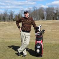 Warren Raatz, PGA, Director of Instruction, Royce Brook Golf Club, Central New Jersey