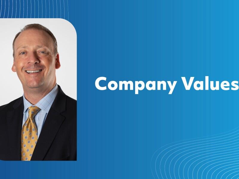 Company Values Thumbnail