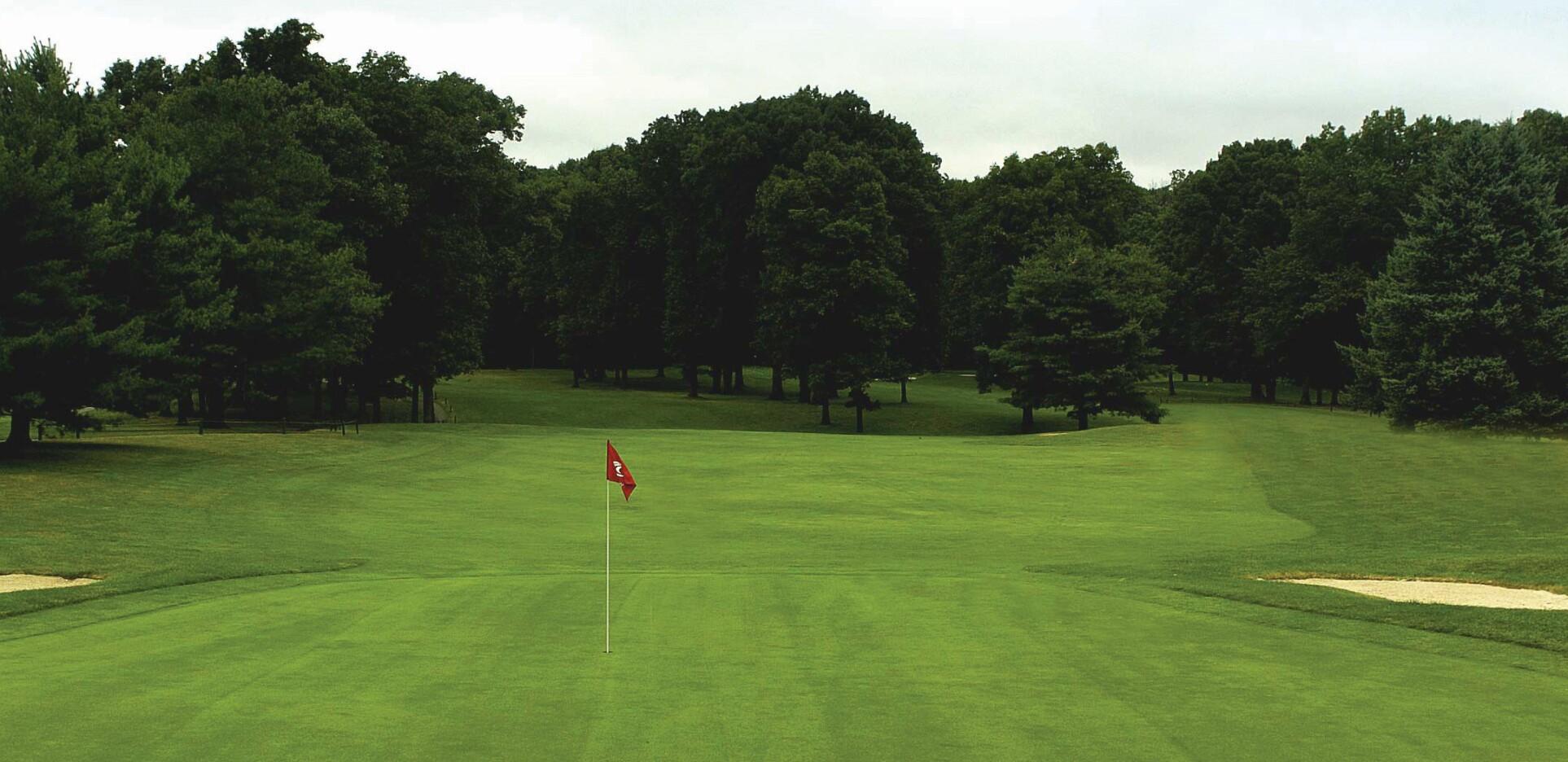 Cranbury Golf Club, Golf Courses West Windsor New Jersey