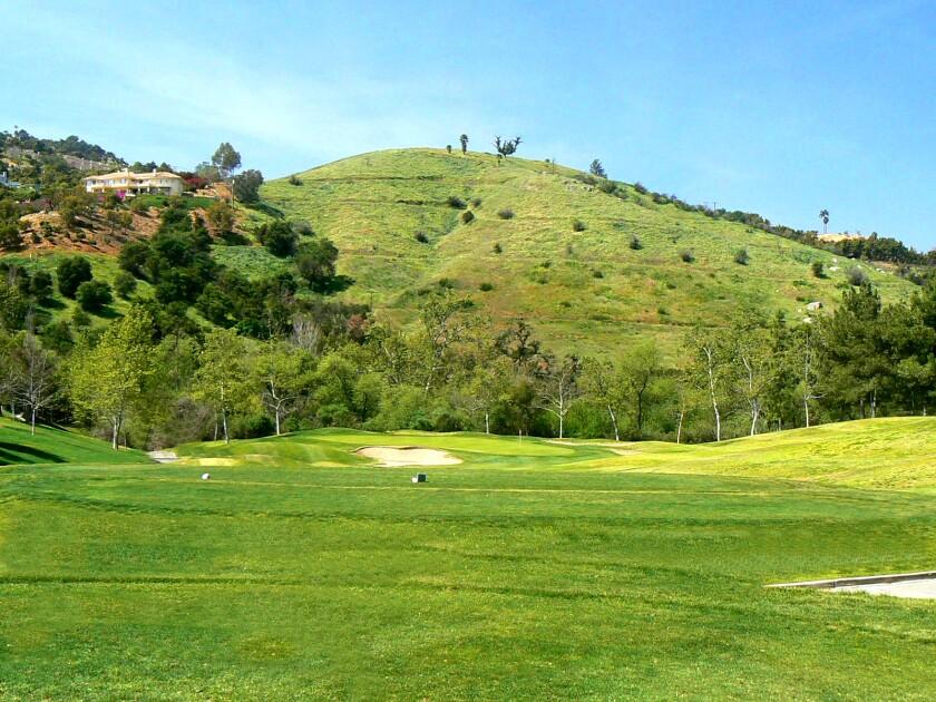 Eagle Crest Golf Club - golf course