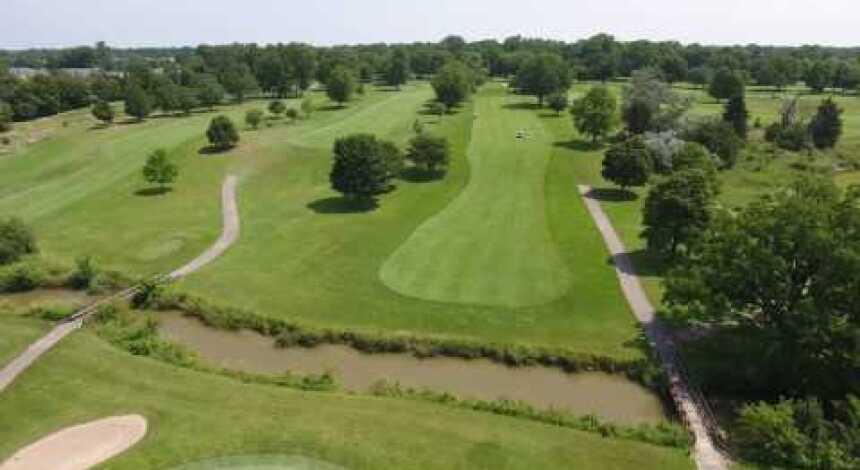 Senior Alliance Golf Classic