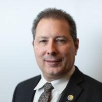 Staff at Bucknell Golf Club: Tim Hepler - General Manager