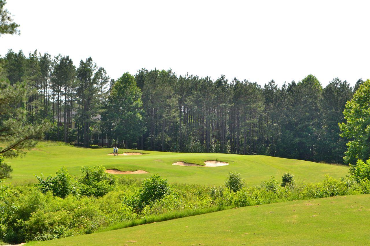 Brickshire Golf Club