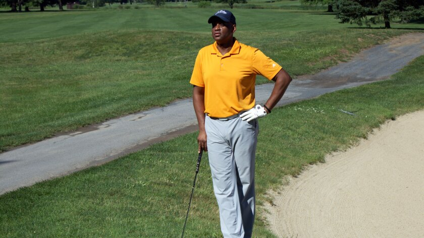 Rich Jones, Class A PGA Professional, Junior Golf Instruction - Pine Ridge Golf Club, Long Island