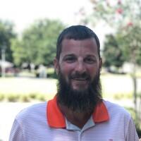 Shane Rice, Golf Course Superintendent at Arlington Ridge Golf Club