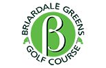 Briardale Greens Color Logo