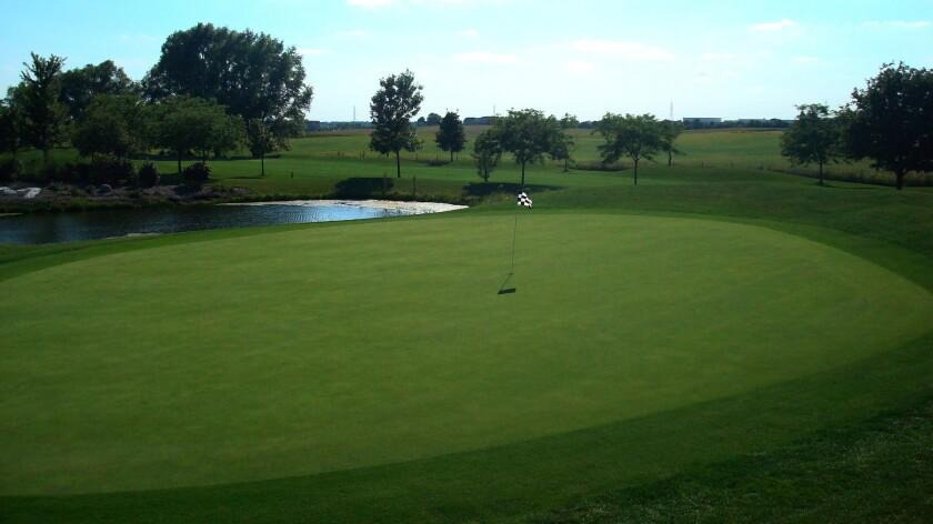 White Mountain Golf Park