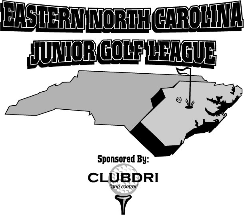Eastern North Carolina Junior Golf League, Bradford Creek Golf Course