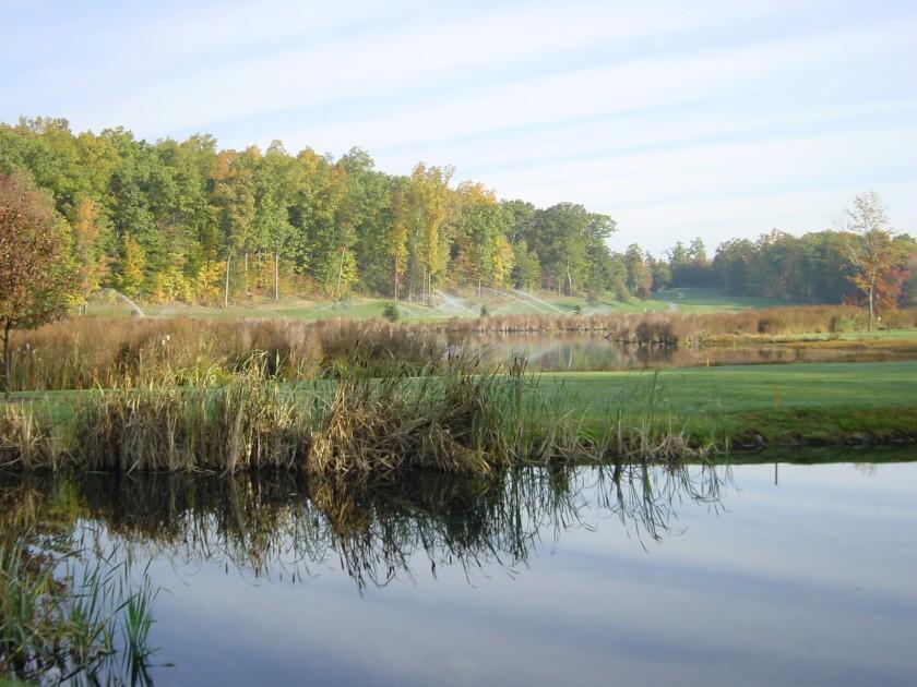Wallkill Lake
