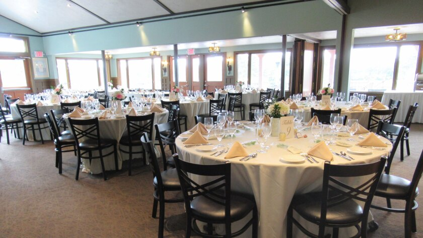 The Windham Club, Central Connecticut, Wedding and Banquet Space