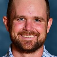 Tommy Ellison, Head Golf Professional at Ed Oliver Golf Club