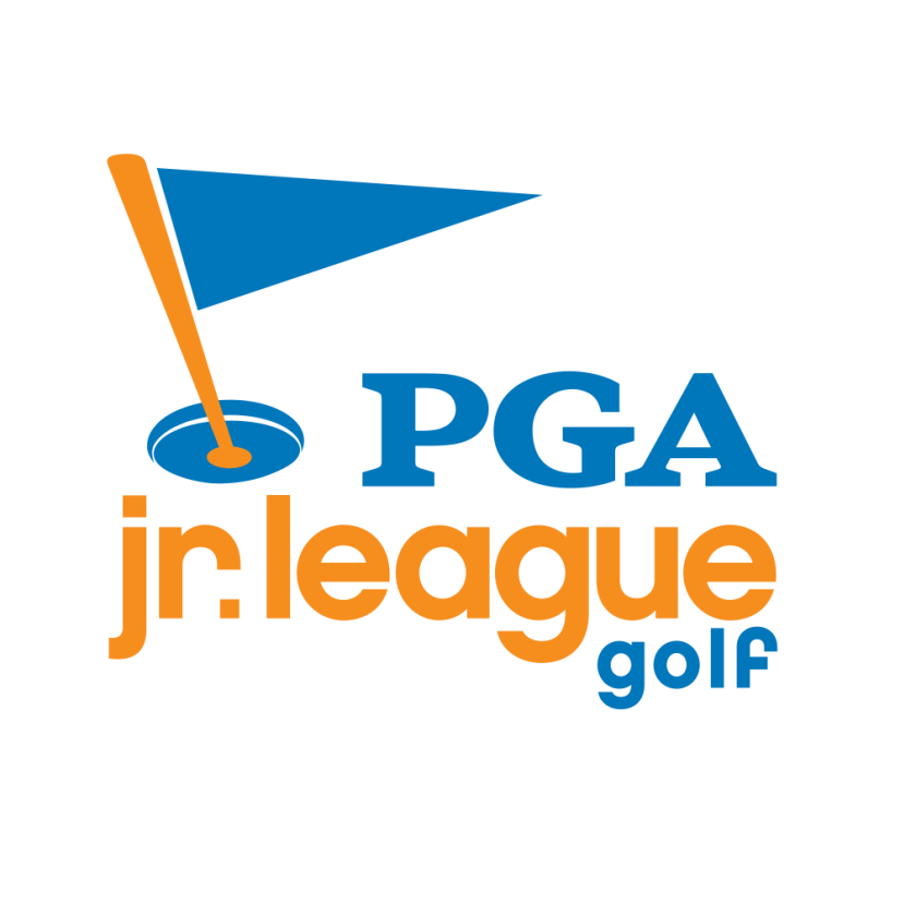 PGA Junior Golf League Logo