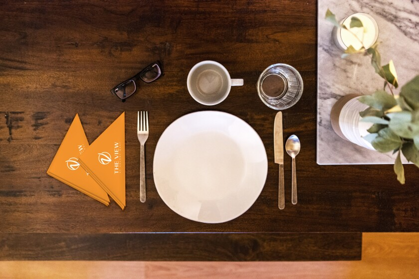 the-view-table-setting
