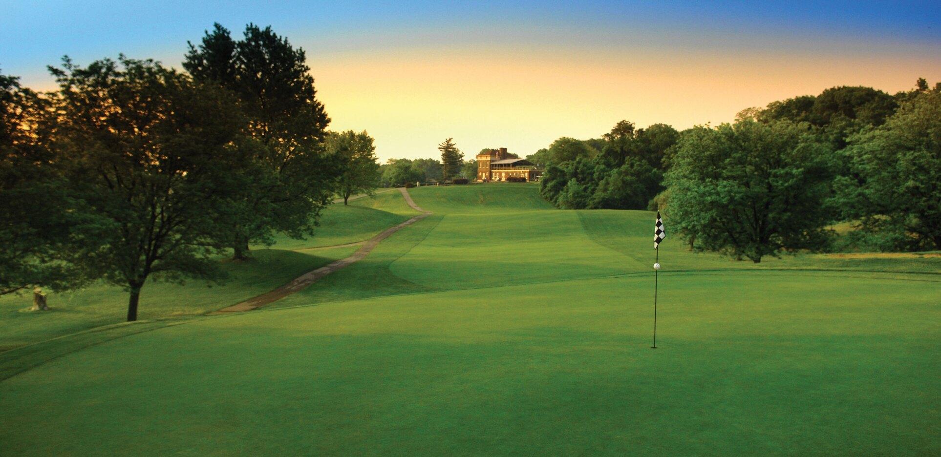CRC, Avon Fields Golf Course