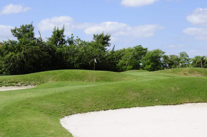 Colony West Bunker