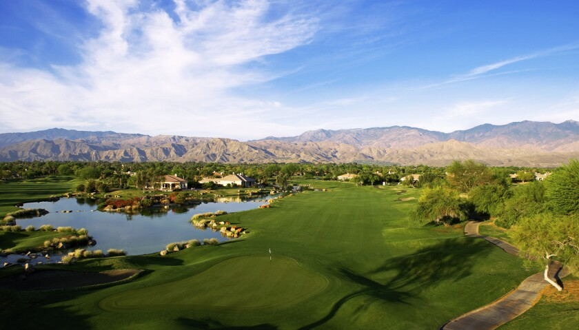 Mission Hills North Course Image