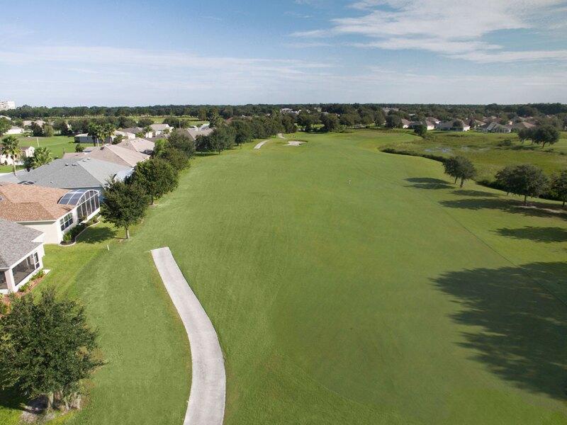 Arlington Ridge Golf Club