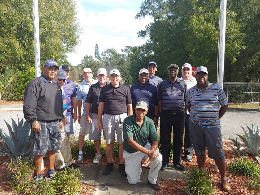The League at Brentwood Golf Course