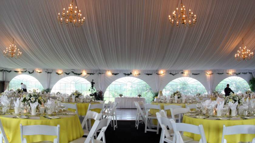 Royce Brook, Central New Jersey Wedding Venue & Event Space