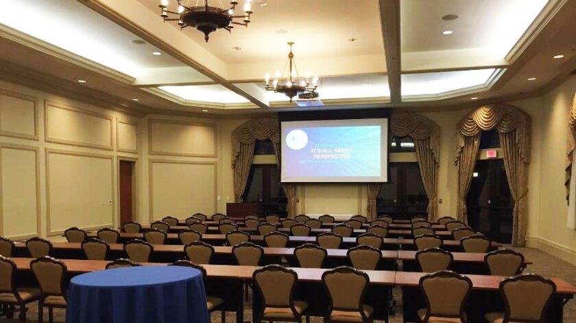 1757 Golf Club, Corporate Meetings Northern Virginia