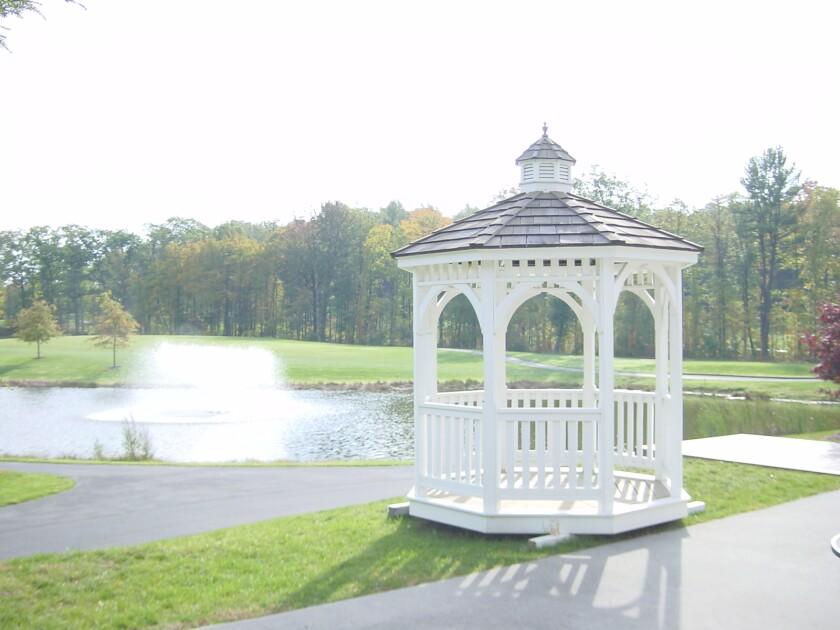 Wallkill Pavilion