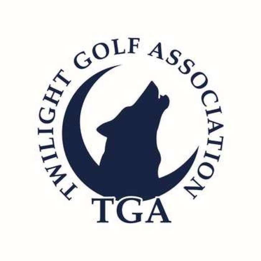 Twilight Golf Association Logo