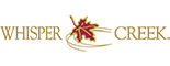 Whisper Creek Color Logo