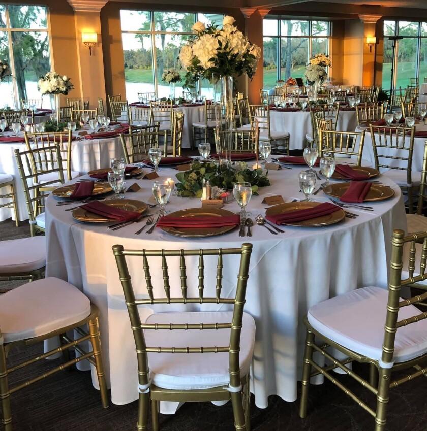 weddings at Eaglebrooke