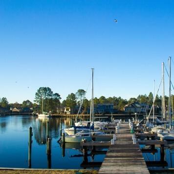 Shoreline Marina