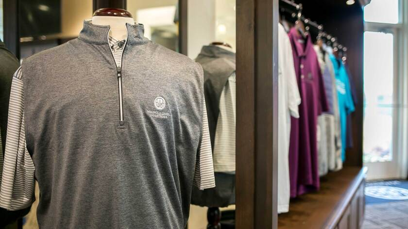 Magnolia Green Golf Club, Golf Shop, Golf Clubs, Shoes, Apparel Richmond VA