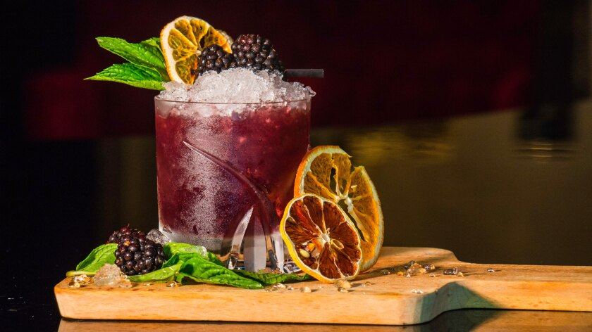 Creative Cocktail