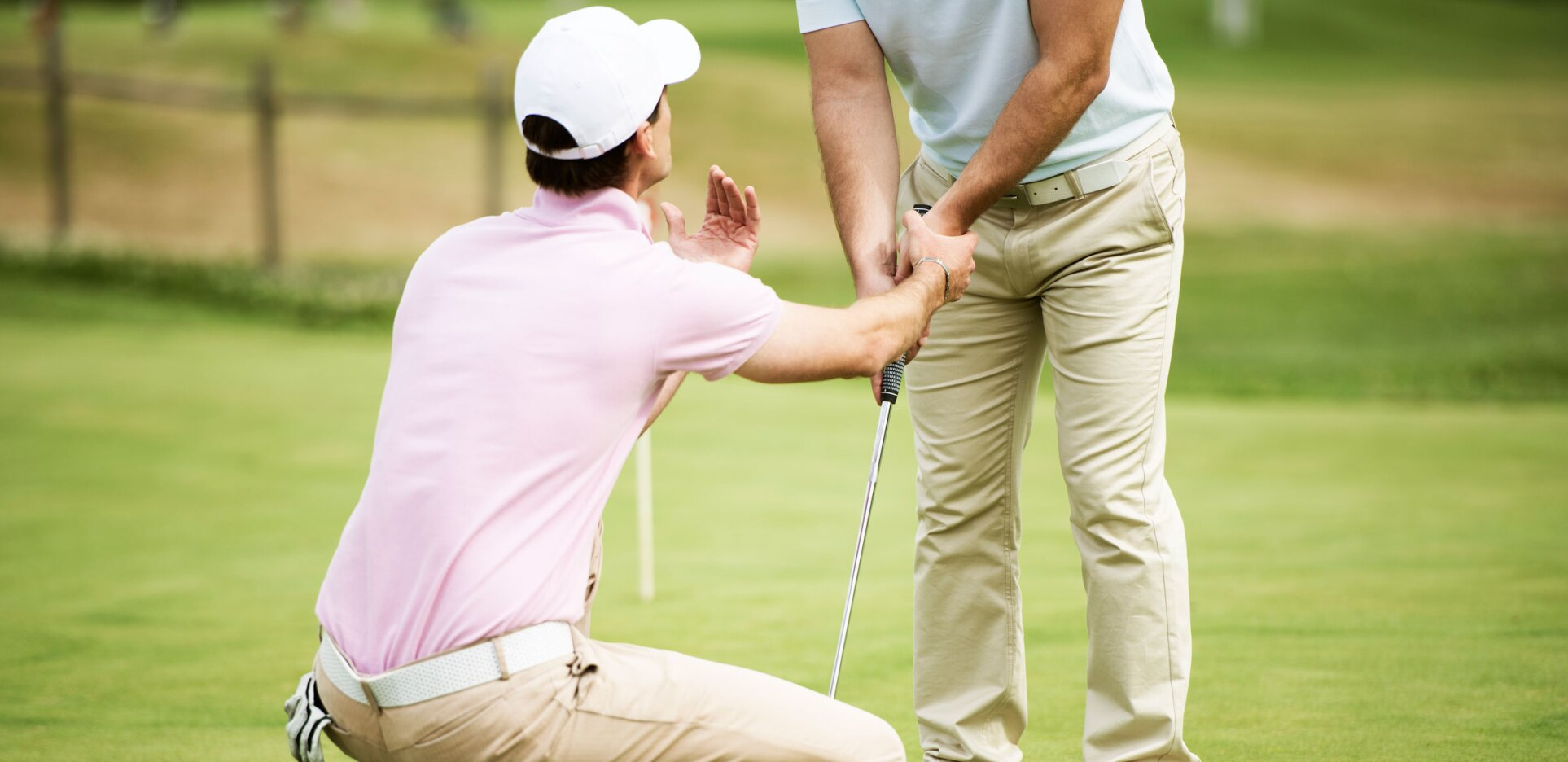 Video Preview of Golf Tips on How to Increase Driver