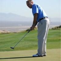 Mike Bender, General Manager, Duluth Golf