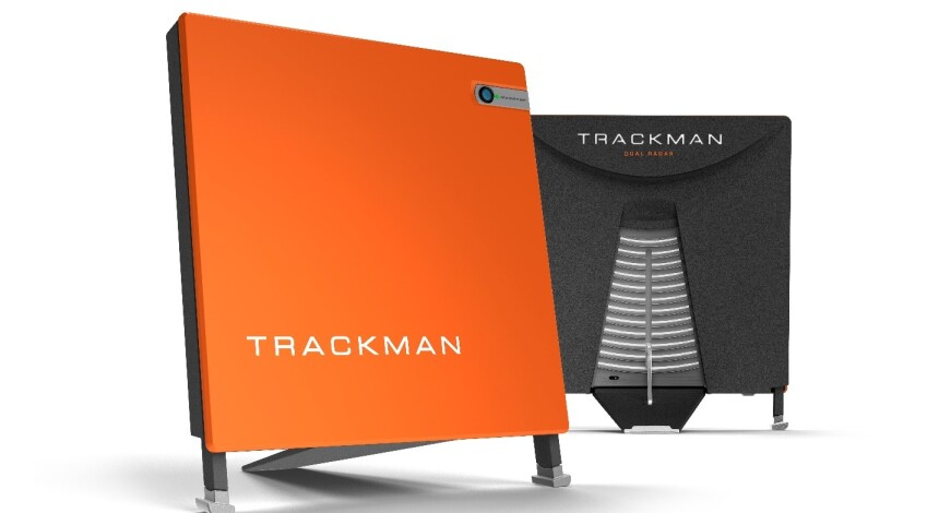 Trackman Performance Software