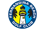 Fernandina Beach Color Logo