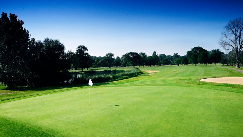 Briardale Greens Golf Course