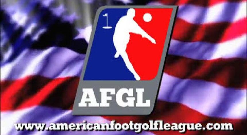 FootGolf USA