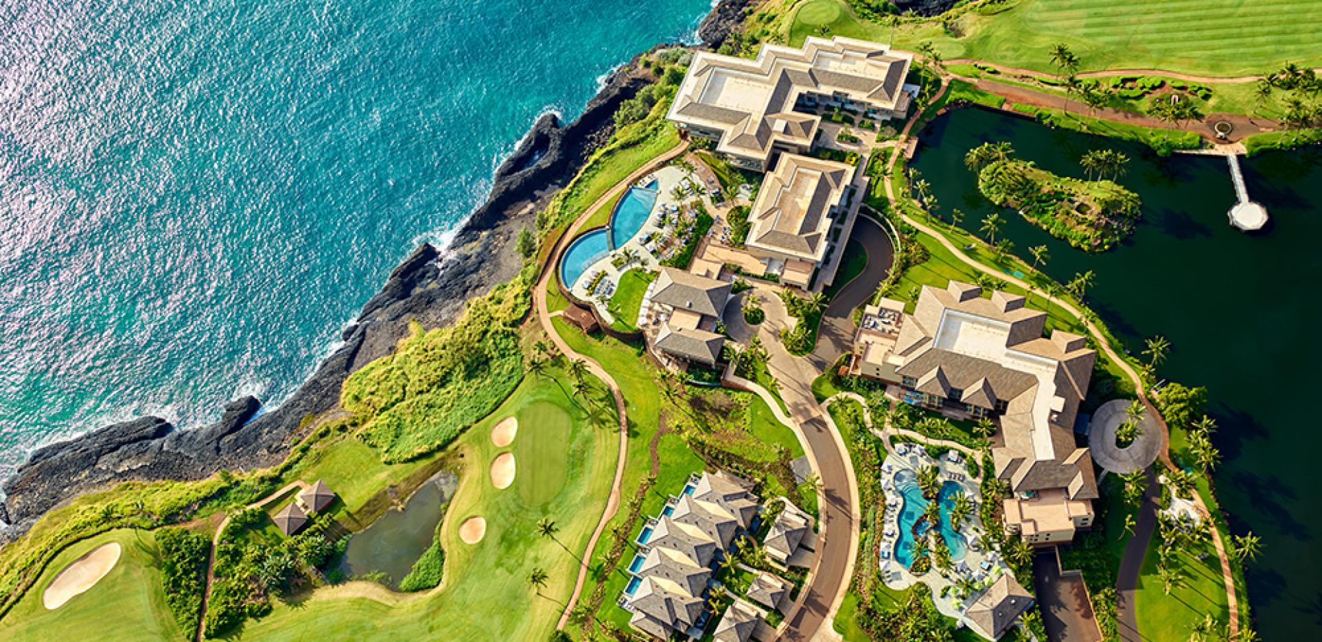 Ocean Course, at Timbers Kaua'i — Ocean Club & Residences