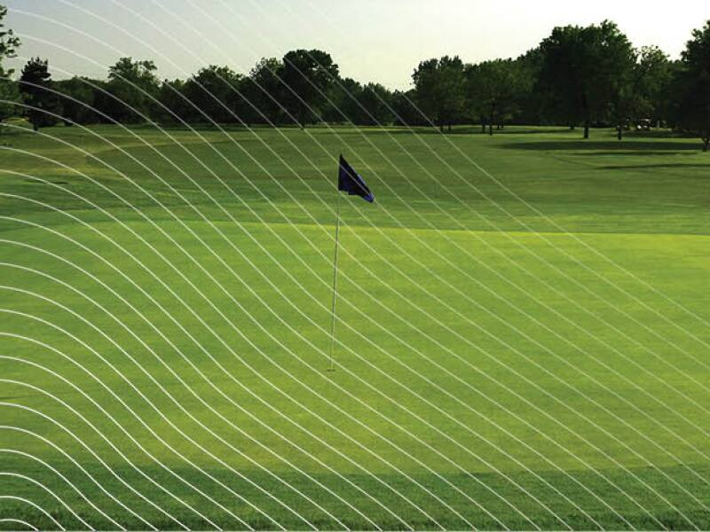 Forest Preserve Golf Case Study
