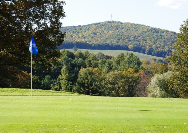 Lexington Golf