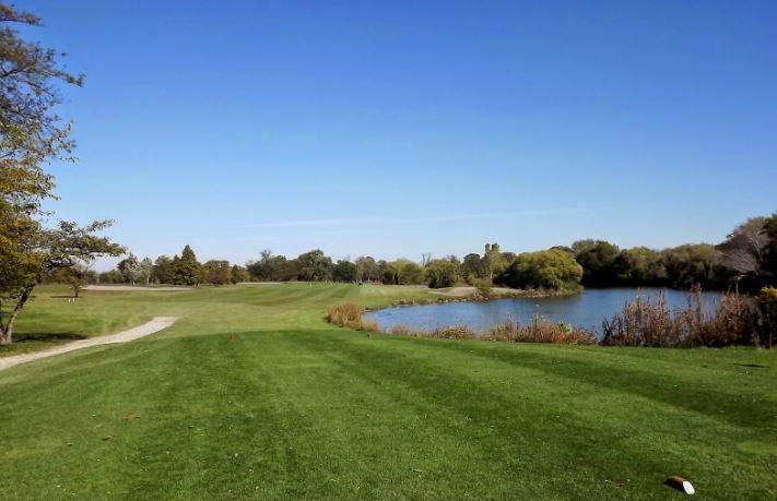 Marquette Park Golf Course  - Chicago Park District