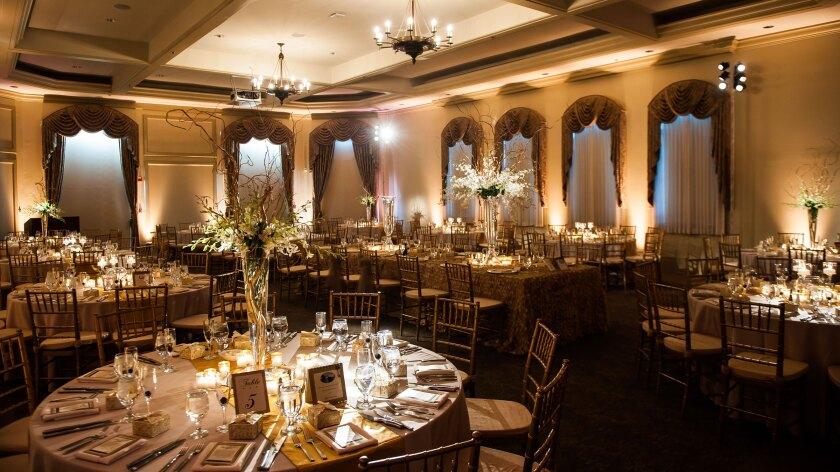 1757 Golf Club, Grand Ballroom, Weddings & Banquets, Northern Virginia