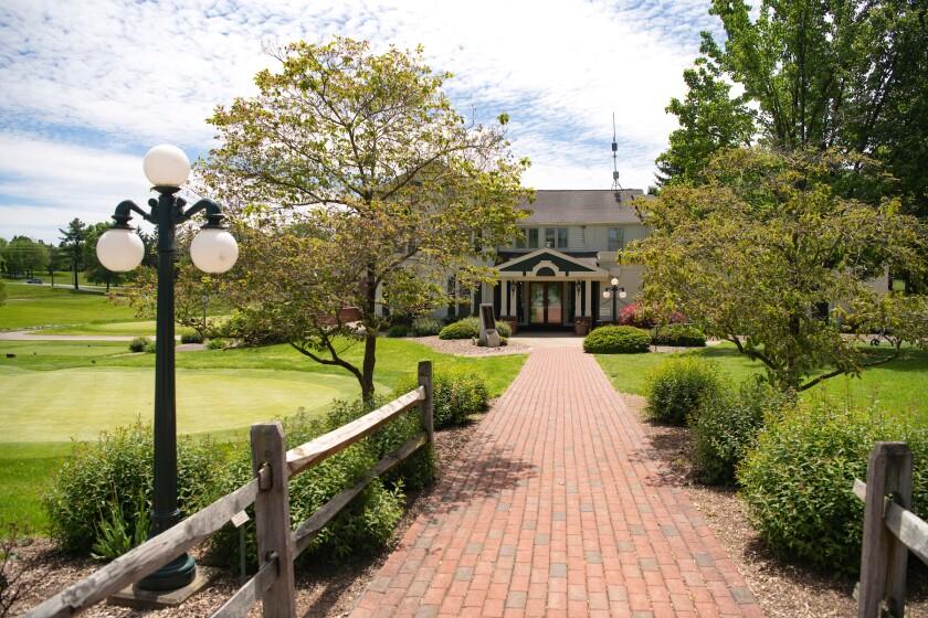 Bucknell Golf Club located in Lewisburg, Pennsylvania