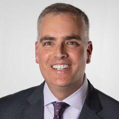 Mike Cutler, Senior Vice President, Business Development