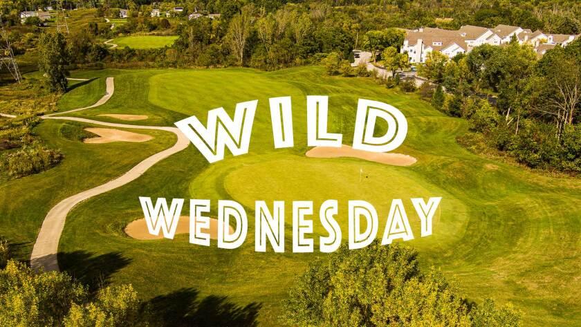 The Course at Aberdeen, Wild Wednesdays