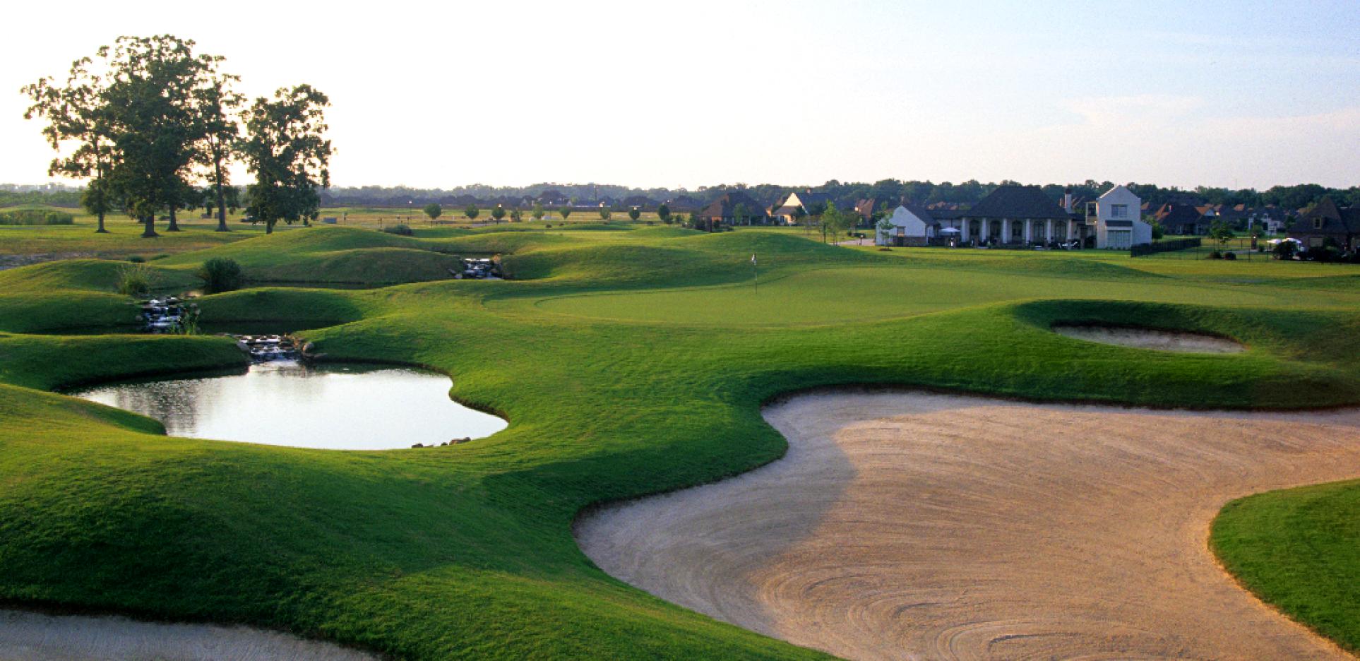 Copper Mill Golf Club - golf course