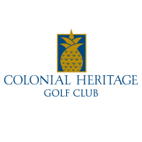 Colonial Heritage Square Logo