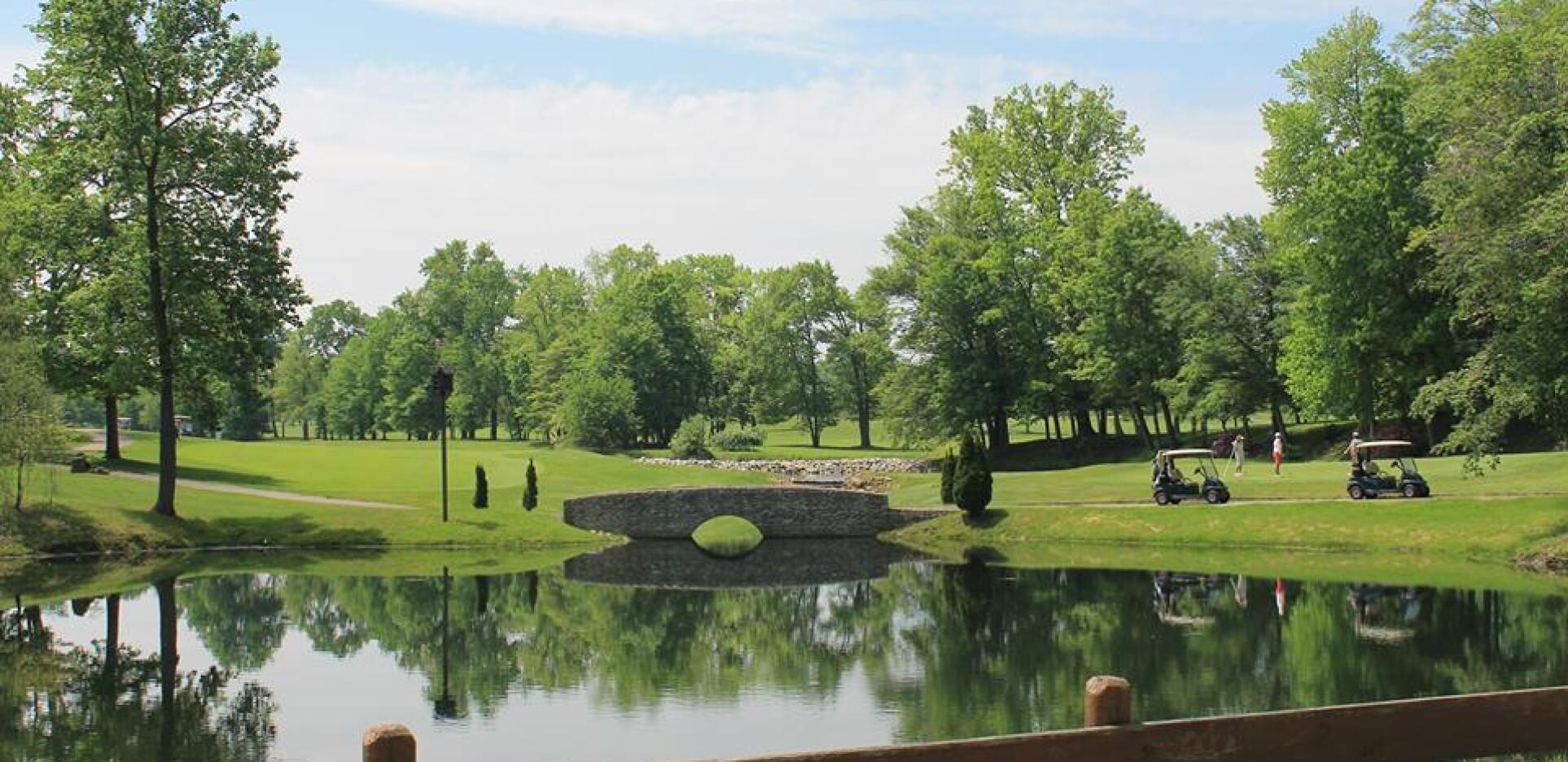 Raintree Golf Course