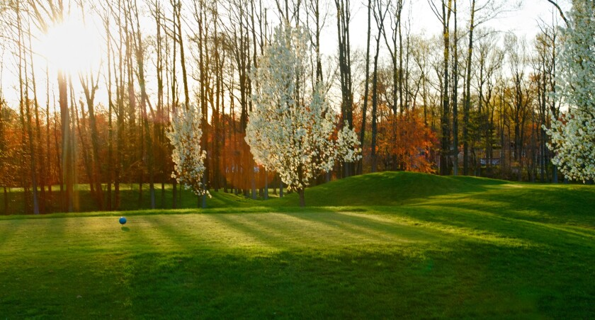 Hyatt Hills Golf Complex