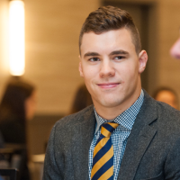 Jacob Howes, Assistant General Manager ZSTRICT
